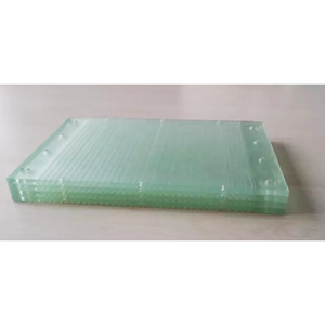 Glass-Like Clear Resin|3D Printing Materials|Heat Resistant 100