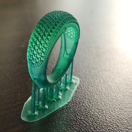 Casting Wax 3D Printing China Manufacturer - Lquid UV Photopolymer