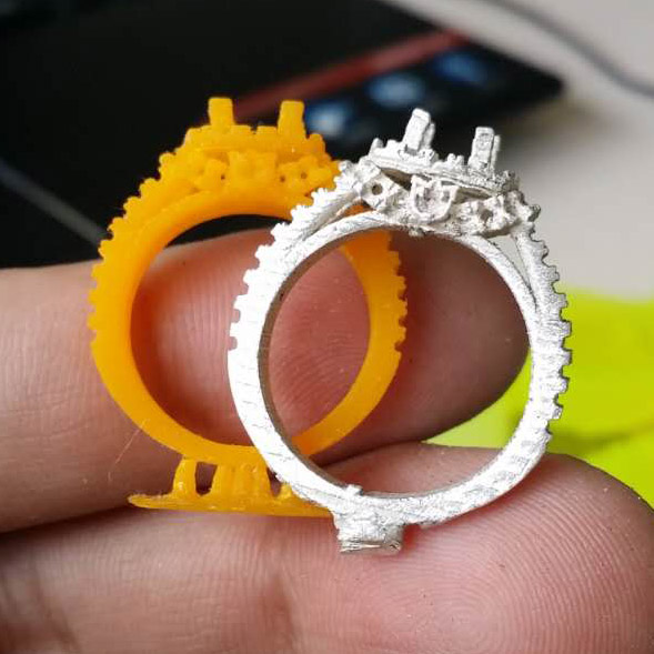 Buy Casting Resin For 3D Printer On China Manufacturer